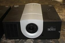 RUNCO Projection Television RS900 WITH REMOTE