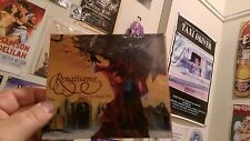 RENAISSANCE - DeLane Lea Studios 1973 (with Andy Powell & Al Stewart)Prog Rock