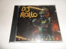 Cd   DJ Rollo Aliens Comin