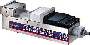CNC Maschinenschraubstock HOMGE HPAQ 160L-400