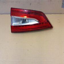 Ford Galaxy 07-12 OSR Light