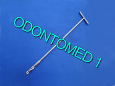 Reamer T-Handle for cement 12mm OTHOPEDIC INSTRUMENTS