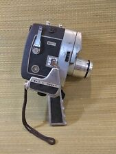 Vintage Bell & Howell Optronic Eye 16mm Movie Camera