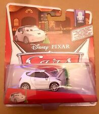 Disney Cars Lee-BRAND NEW DIECAST Race