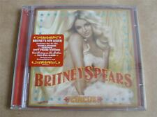 BRITNEY SPEARS  Circus  CD  SEALED