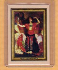 Jezebel Admiring Herself John Liston Shaw Renaissance style painting/Bible story