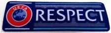 UEFA Respect Patch ca ab 2012 neu