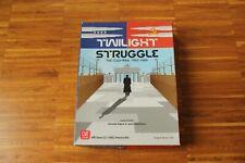 Twilight Struggle (GMT), engl., Tw Neuwertig