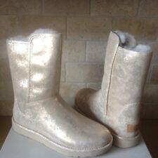 20e56e4416b UGG Australia Zip Leather Medium (B, M) Shoes for Women for sale | eBay