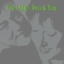 The Other Two - The Other Two & You [New Cd] Bonus Tracks, Expanded Version