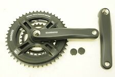 Triple Front MTB Crankset Sunrace chain set M300 48 38 28T 7 8 speed