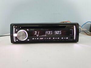 PIONEER DEH-X6600DAB DAB CAR RADIO STEREO MP3 AUX USB CD PLAYER