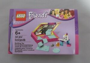 LEGO Friends Interior Design Kit by LEGO