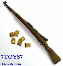 Dragon 1/6 Alte & Junge_ Kar98k Rifle _German WWII Now  DAX15U