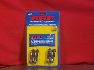 ARP Custom Aged 625+ ALLOY Carillo replacement rod bolts 300-6703