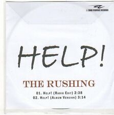 (EO782) The Rushing, Help! - 2008 DJ CD