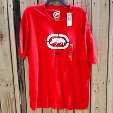 Marc Ecko Red T Shirt 3xl