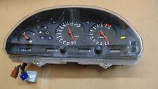 Tacho, speedometer, Yamaha GTS 1000 4BH (Z387)