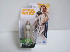 SBS Star Wars Hasbro Force Link 2.0 Luke Skywalker Jedi Master NEUF sous blister