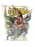 Amazing Spider-Man Omnibus J Michael Straczynski Vol 1 Marvel Comics HC New $125