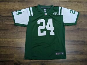 Nike New York Jets Darrelle Revis Jersey Size Youth X-Large