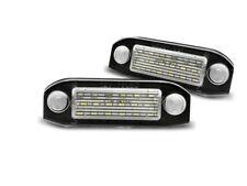 LED LUZ DE PLACA PRVO01 VOLVO S40 V50 S60 V70 S80 XC60 XC70 XC90
