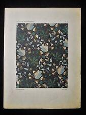 ETOFFES & TAPIS ETRANGERS by M.P. Verneuil 1925 Paris World Fair World Textiles