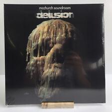 McChurch Soundroom - Delusion | Ohrwaschl | Limited | Bone Coloured Vinyl |