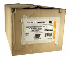 Fasco Beck Flat Wire Siding Coil Nails