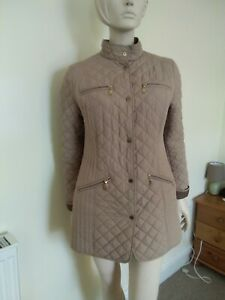 Ladies m and s jacket size 14