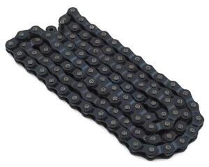 Cult Half Link Chain (Black)