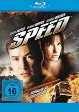 SPEED (Keanu Reeves + Sandra Bullock) BLU-RAY NEU-OVP