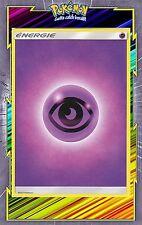 Energie Psy - SL1:Soleil et Lune - /149 - Carte Pokemon Neuve Française