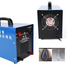 Weld Bead Polishing Machine Welder Seam Cleaning Polishing Stainless Steel 110v