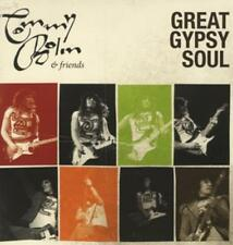 Tommy Bolin & Friends - Great Gypsy Soul [Vinyl LP] - NEU