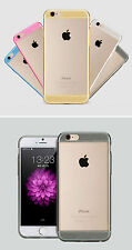 Unbranded/Generic Transparent Mobile Phone Cases, Covers & Skins for iPhone 6