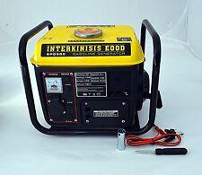 Stromerzeuger Stromaggregat  Mobile Notstromgenerator 850 Watt