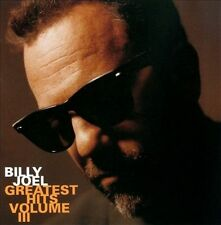 1 CENT CD Greatest Hits, Vol. 3 - Billy Joel
