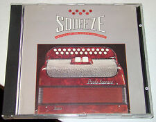 The Big Squeeze: Masters of the Celtic Accordion (Green Linnet, 1988)