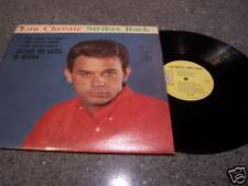 """Lou Christie """"Strikes Back"""" CO & CE LP"""