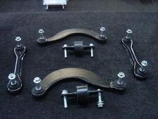 FORD FOCUS MK1 MK2 2004-10 REAR AXLE WISHBONE TRAILING UPPER LOWER ARM AXLE BUSH