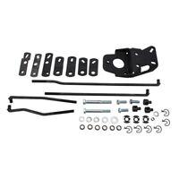 Hurst 3738616 GM Muncie/T-10 4-Speed Installation Kit