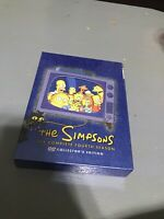The Simpsons Collectors Edition Complete Fourth Season DVD Set