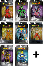 DRAGON BALL STARS ACTION FIGURES SERIES 1,2,3,4,5,6,7,8,9,10-19 + FREE SHIPPING