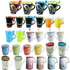 Ceramic Cup Lids