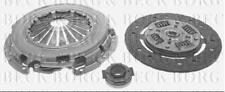 HK2089 BORG & BECK CLUTCH KIT 3-in-1 fits Fiat 500, Panda 1.3JTD NEW O.E SPEC!