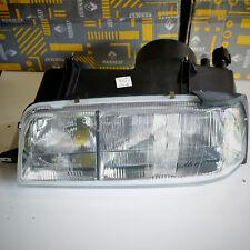 Renault 19 16S Baccara optique projecteur Renault origine 063035 7701042957