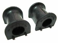 Pair Front Inner Anti Roll Bar Bushes VW T5 Transporter with 25mm ARB OE Quality