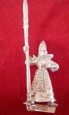 Warhammer WFB citadel GW 1997 Metal Alta Elf Lothern Seaguard * B *