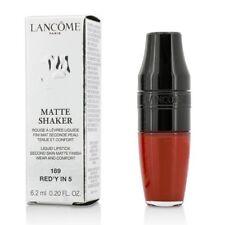 Lancôme Red Lipstick Sets